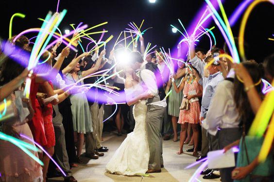 Mariage : faites une entrée remarquée !