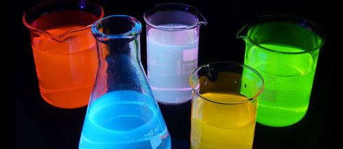Toxicité des accessoires fluo ?