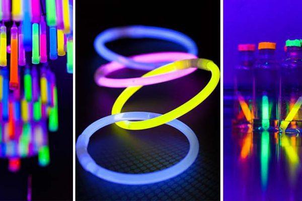Organisez votre Soirée Fluo – Décoration et astuces pour une Fluo Party du tonnerre !
