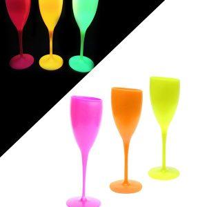 Flutes fluorescentes